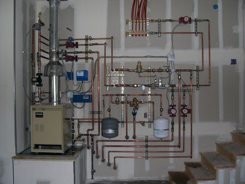 Heating cooling grand mesa mechanical i grand junction for Most economical heating systems for homes