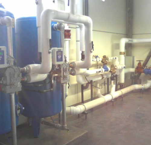 Fruita Recreational Center Grand Mesa Mechanical I Grand Junction Heating Cooling I Grand Junction Plumbing I Plumbing I Affordable Plumbing I Plumbing